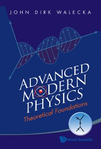 Cover Advanced Modern Physics