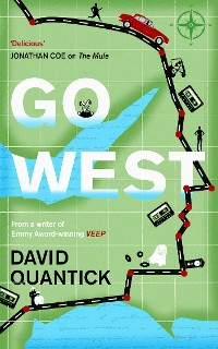 Cover Go West