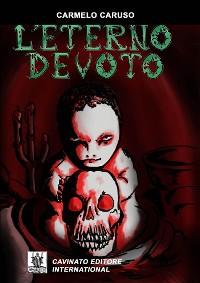 Cover L'eterno devoto