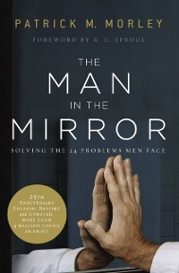 Cover Man in the Mirror