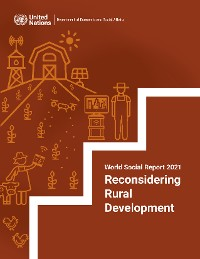 Cover World Social Report 2021