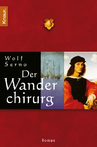 Cover Der Wanderchirurg