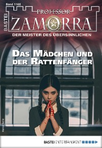 Cover Professor Zamorra 1165 - Horror-Serie