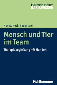 Cover Mensch und Tier im Team