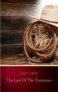 Cover Last of the Plainsmen
