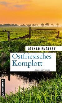 Cover Ostfriesisches Komplott
