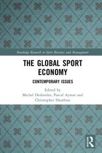 Cover Global Sport Economy