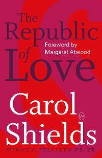 Cover The Republic of Love