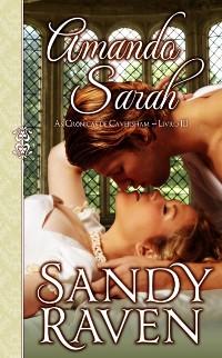 Cover Amando Sarah