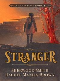 Cover Stranger