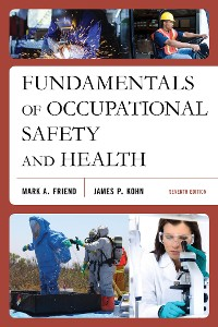 Cover Fundamentals of Occupational Safety and Health