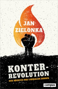 Cover Konterrevolution