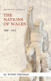Cover The Nations of Wales