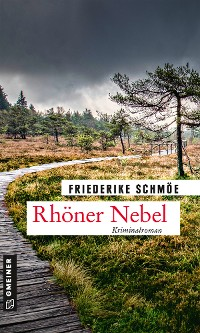 Cover Rhöner Nebel