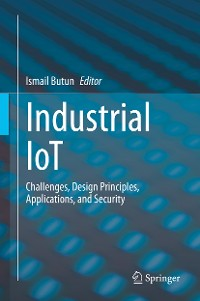 Cover Industrial IoT