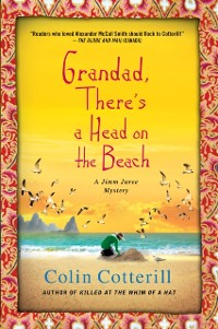 Cover Grandad, There's a Head on the Beach