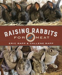 Cover Raising Rabbits for Meat