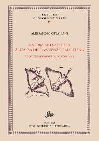 Cover Natura ed esattezza all'alba della scienza galileiana
