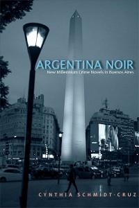 Cover Argentina Noir