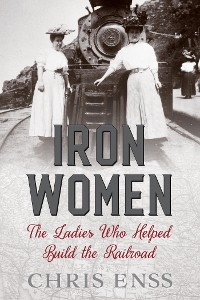 Cover Iron Women