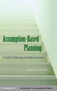 Cover Assumption-Based Planning