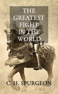 Cover The Greatest Fight in the World