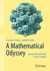 Cover A Mathematical Odyssey