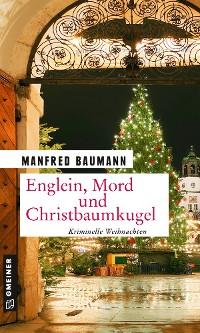 Cover Englein, Mord und Christbaumkugel