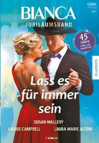 Cover Bianca Jubiläum Band 4