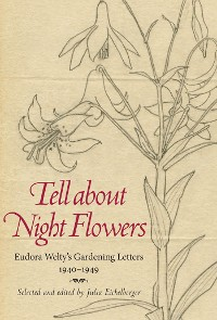 Cover Tell about Night Flowers