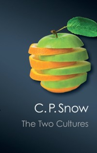 Cover Two Cultures