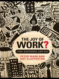 Cover Joy of Work?