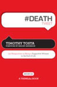 Cover #DEATH tweet Book02