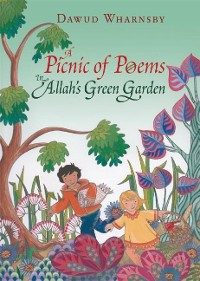 Cover A Picnic of Poems