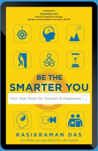 Cover Be the Smarter You: Your App Store for Success & Happiness
