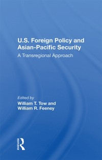 Cover U.s. Foreign Policy And Asian-pacific Security