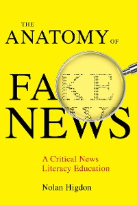 Cover The Anatomy of Fake News