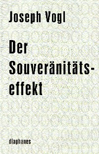 Cover Der Souveränitätseffekt