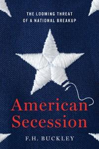 Cover American Secession