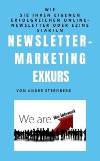 Cover Newsletter Marketing Exkurs
