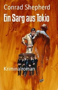 Cover Ein Sarg aus Tokio