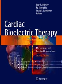 Cover Cardiac Bioelectric Therapy