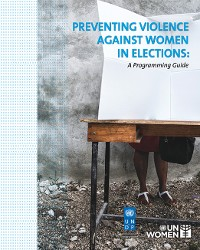 Cover Preventing Violence Against Women in Elections