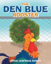 Cover Den Blue Rooster