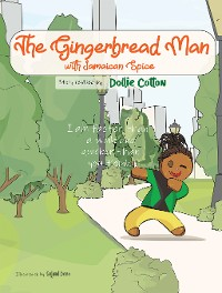 Cover The Gingerbread Man with Jamaican Spice