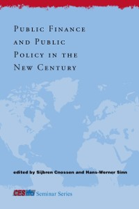 Cover Public Finance and Public Policy in the New Century