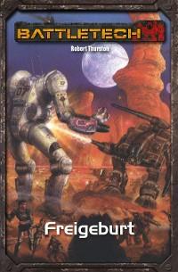 Cover BattleTech Legenden 41