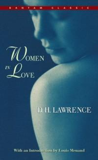 Cover Women in Love