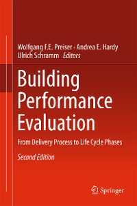 Cover Building Performance Evaluation