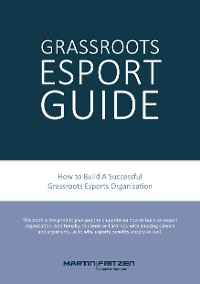 Cover Grassroots Esports